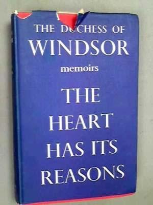 THE HEARTS HAS IT REASONS